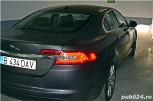 Jaguar XF Premium Luxury Full Options 2009 - imagine 5