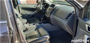 Ford Ranger Limited 4WD 87300KM - imagine 9
