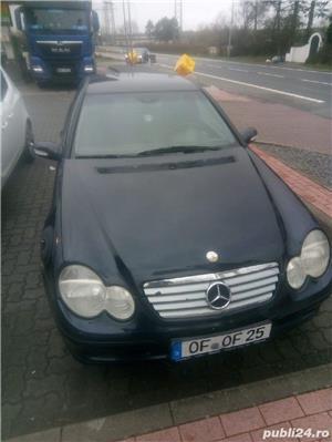 Mercedes-benz Clasa C C 180 - imagine 2