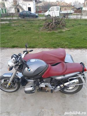 Bmw R1100R - imagine 4