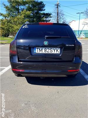 Pret de criza!!! Skoda Octavia 2 FL - imagine 6