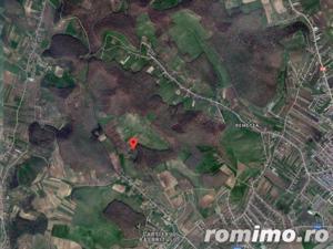 Teren extravilan 9,700 mp, Sancraiu de Mures, jud. Mures - imagine 10