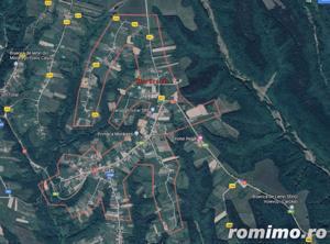 ID:10513: Teren agricol, Dedulesti, Varzaru - imagine 8