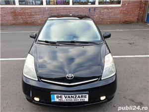 Toyota prius  - imagine 1