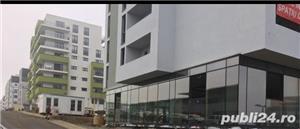 Spatiu pentru birouri, open-space, constructie noua, Calea Turzii - imagine 1