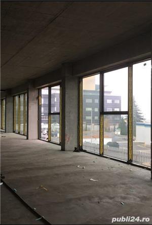 Spatiu pentru birouri, open-space, constructie noua, Calea Turzii - imagine 4