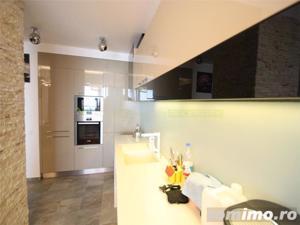 Apartament de lux si amenajare de designer de inchiriat in Bellevue Residence - imagine 10