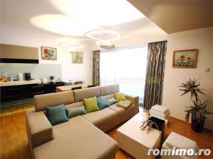 Apartament de lux si amenajare de designer de inchiriat in Bellevue Residence - imagine 5
