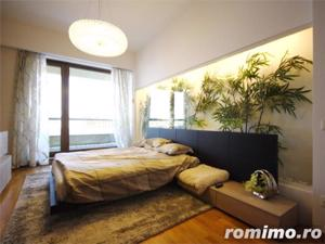 Apartament de lux si amenajare de designer de inchiriat in Bellevue Residence - imagine 20