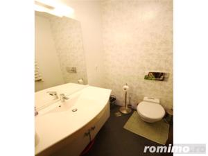 Apartament de lux si amenajare de designer de inchiriat in Bellevue Residence - imagine 16
