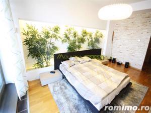 Apartament de lux si amenajare de designer de inchiriat in Bellevue Residence - imagine 1