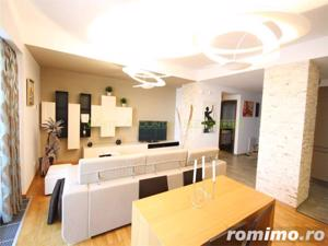 Apartament de lux si amenajare de designer de inchiriat in Bellevue Residence - imagine 9
