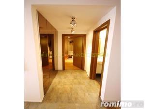 Apartament de lux si amenajare de designer de inchiriat in Bellevue Residence - imagine 17