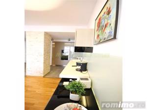 Apartament de lux si amenajare de designer de inchiriat in Bellevue Residence - imagine 11
