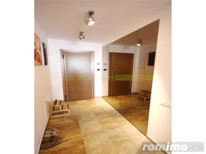 Apartament de lux si amenajare de designer de inchiriat in Bellevue Residence - imagine 15