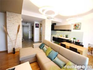 Apartament de lux si amenajare de designer de inchiriat in Bellevue Residence - imagine 6