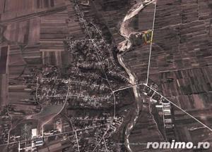 Teren extravilan in comuna Valeni, Olt - imagine 6