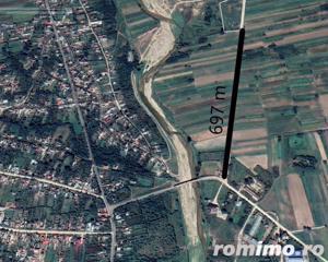 Teren extravilan in comuna Valeni, Olt - imagine 8