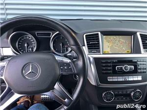 Mercedes-benz Clasa ML ml 350 - imagine 4