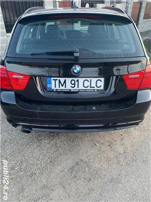 Bmw Seria 3 320 touring 184cp an 2011 - imagine 1