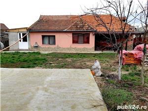 Casa 3 camere cu teren in Biharia, 1170mp,zona verde linistita - imagine 9