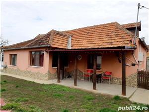 Casa 3 camere cu teren in Biharia, 1170mp,zona verde linistita - imagine 6