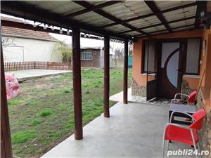 Casa 3 camere cu teren in Biharia, 1170mp,zona verde linistita - imagine 8