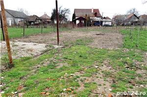 Casa 3 camere cu teren in Biharia, 1170mp,zona verde linistita - imagine 10