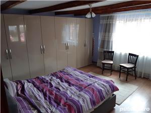 Casa 3 camere cu teren in Biharia, 1170mp,zona verde linistita - imagine 3