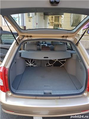 Chevrolet lacetti - imagine 10