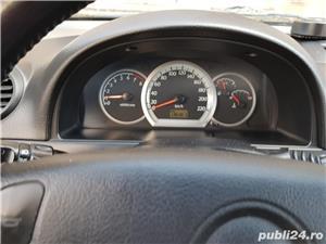 Chevrolet lacetti - imagine 8