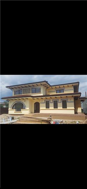 Lucrări construcții interior și exterior - imagine 3