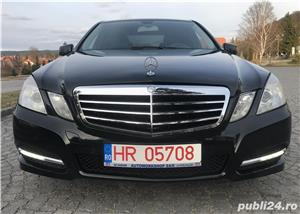 Mercedes Benz  E 300 Hybrid , Avantgarde , 2013 - imagine 3