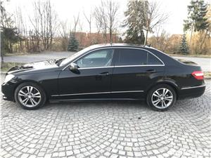 Mercedes Benz  E 300 Hybrid , Avantgarde , 2013 - imagine 6