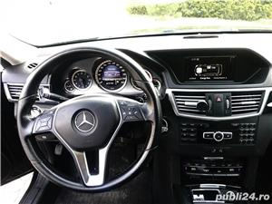 Mercedes Benz  E 300 Hybrid , Avantgarde , 2013 - imagine 7