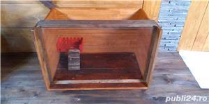 Cusca de interior pentru rozatoare, reptile sau animale mici - imagine 1