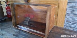 Cusca de interior pentru rozatoare, reptile sau animale mici - imagine 4