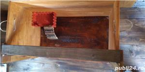 Cusca de interior pentru rozatoare, reptile sau animale mici - imagine 3