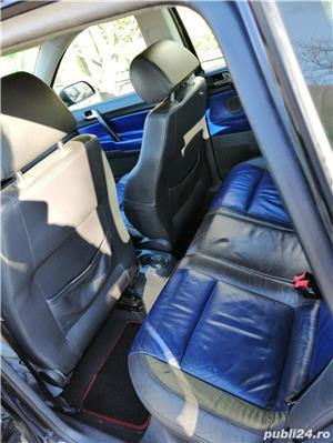 VW Polo 1.9TDI,101Cai,Climatronic Tempomat Inmatriculata!!! - imagine 7