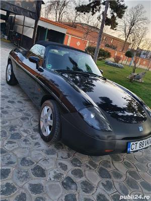 Fiat Barchetta  - imagine 8