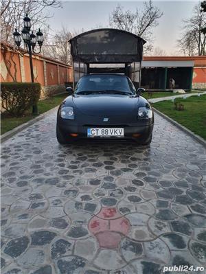 Fiat Barchetta  - imagine 5
