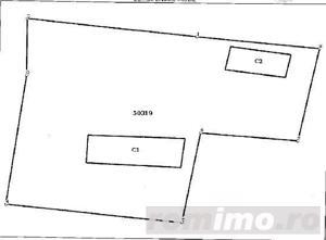 Casa si teren in sat Strejestii de Sus, judetul Olt - imagine 6