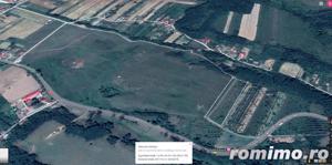 ID:10513: Teren agricol, Dedulesti, Varzaru - imagine 2