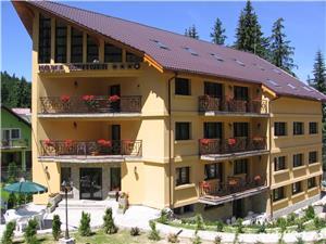 CAMERISTA  - hotel in Predeal jud Brasov  - imagine 3