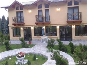 CAMERISTA  - hotel in Predeal jud Brasov  - imagine 2