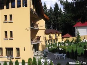 CAMERISTA  - hotel in Predeal jud Brasov  - imagine 1
