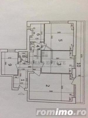 3 Camere Calea Dorobantilor pozitie excelenta - imagine 10