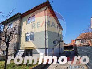 Ap. 2 camere in zona Sub Arini | 250 mp curte - imagine 4