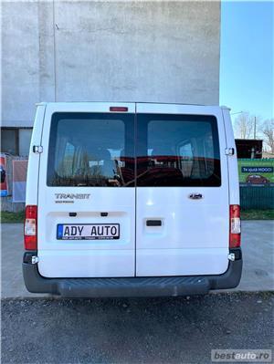 FORD TRANZIT - GARANTIE INCLUSA / RATE FIXE EGALE /  DRIVE TEST / BUY-BACK / EURO 5 / TVA DEDUCTIBIL - imagine 6