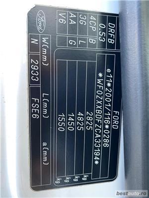 FORD TRANZIT - GARANTIE INCLUSA / RATE FIXE EGALE /  DRIVE TEST / BUY-BACK / EURO 5 / TVA DEDUCTIBIL - imagine 19